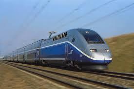 Train to $100