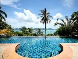Perfect Island Home